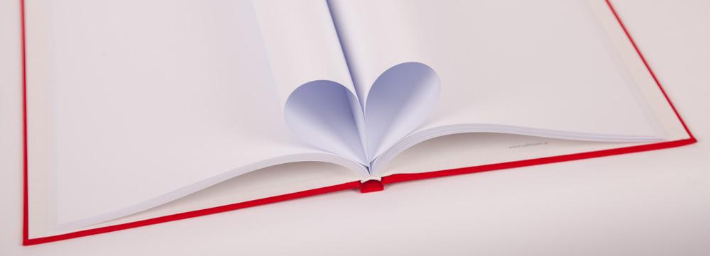 Bachelorarbeit, Diplomarbeit, Masterarbeit, Dissertation binden mit Liebe zum Druck